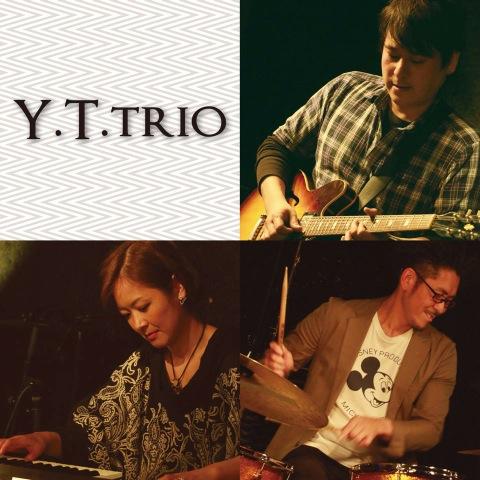Y.T.trio