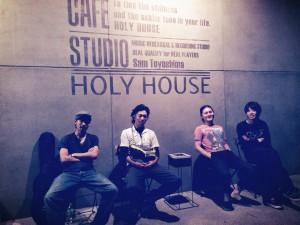 holyhouse
